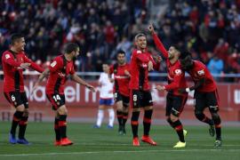 Mallorca impress to go fourth