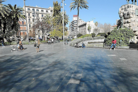 Palma told to pay compensation for slip in Plaça Espanya