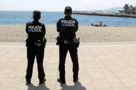 Union warns that Palma is short of 150 police