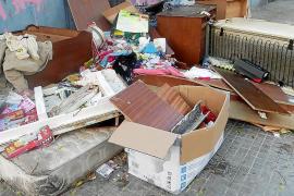 Satisfaction with Palma municipal services falls