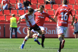 Lowly Nastic sink Mallorca with late winner