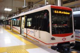 Proposal for the metro to go to Badia Gran