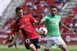 Salva Sevilla settles it for Mallorca