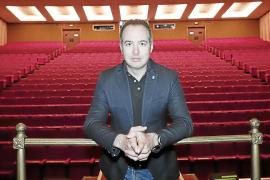 Auditorium director critical of public funding of theatres