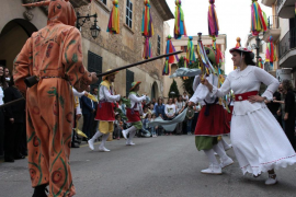 What's on in Majorca: 27 May-2 June