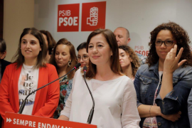 Left pact gains majority despite losses