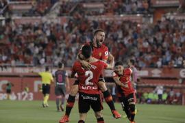Mallorca secure playoff spot