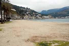 Soller hoteliers denounce beach contract non-compliance