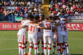 Mallorca to face Albacete in playoff