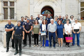 "Alcudia prepares for end-of-school ""macrobotellon"""