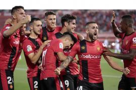 Advantage Mallorca in playoff