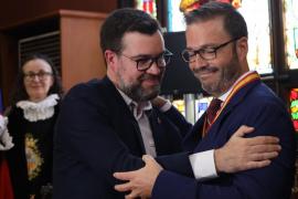 New mayors sworn in across Majorca