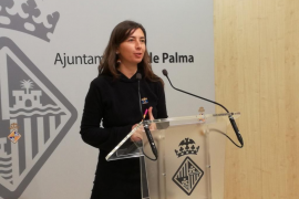 Palma will limit the cost to rent