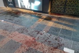 Briton arrested for stabbing tourists in Magalluf