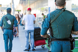 Summer security operations get underway in Majorca