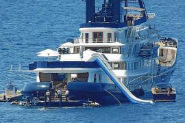 Portals superyacht paradise