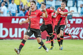 Real Mallorca's La Liga fixture list