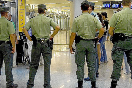 Four Germans held at Palma airport for alleged gang rape
