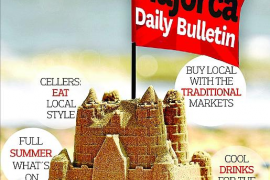 Our summer special in the Bulletin tomorrow