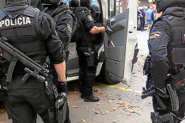19 people arrested as a result of major drugs operation