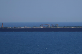 Gibraltar obtains order extending detention of Iranian tanker by 14 days