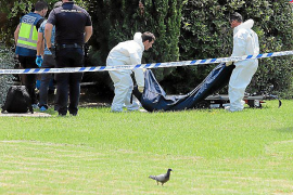 Body found near Son Dureta