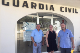6,000 euros holiday rental scam ruins family hoiliday in Majorca