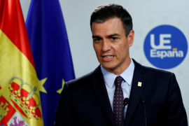Spain's acting PM says he is not planning for another election