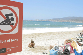 Palma asks Madrid for help to stop sewage leaks