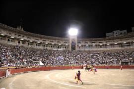 Bullfighting set to return to Palma