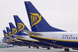 Ryanair strike