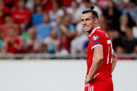 Bale close to leaving Real Madrid, says Zidane