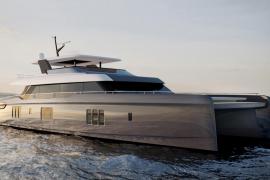 Nadal's new yacht revealed