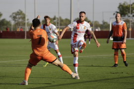 Second pre-season win for Mallorca 3-0