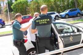 Twelve arrests in Magalluf drugs swoops