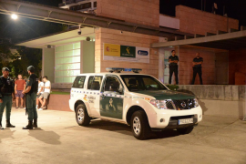 Tourist in Magalluf arrested after assault with a bottle