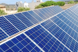 Solar energy contribution to increase to ten per cent