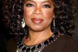 Oprah Winfrey cruises
