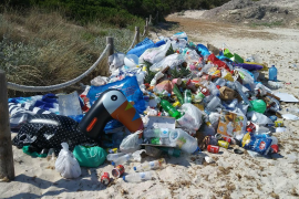 Need for more recycling points by beaches