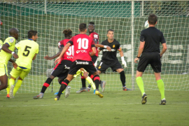 Mallorca end Andalusian pre-season unbeaten