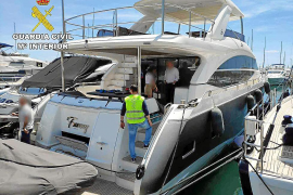 Stolen luxury yacht recovered in Turkey