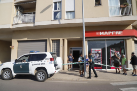Man hospitalized after receiving four blows to the head in sa Pobla