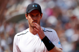 Murray could play in Majorca next week