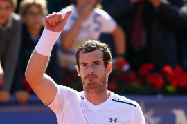 Andy Murray to play in Majorca