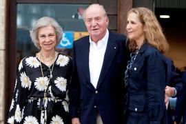 King Juan Carlos.