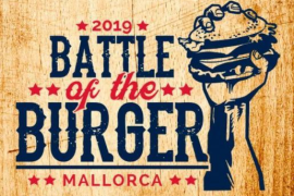 Bulletin Battle of the Burger competition