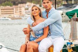 Love Birds on Love Island