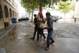 German pyromaniac remanded in custody