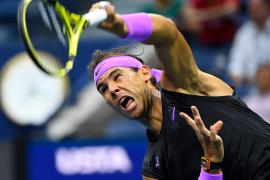 Rafa Nadal gets walkover into U.S. Open third round