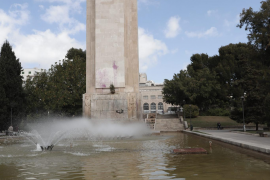 Feixina monument demolition decisions expected this month